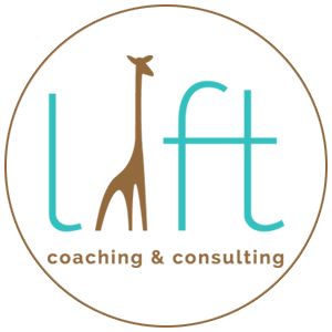 Why LIFT Coaching and Consulting